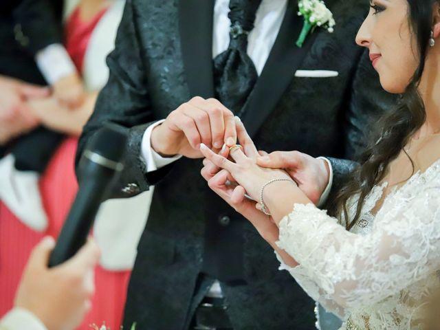 Il matrimonio di Francesco e Arianna a Ruvo di Puglia, Bari 58