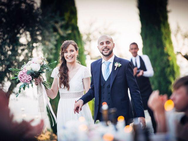Le nozze di Chiara e Roberto