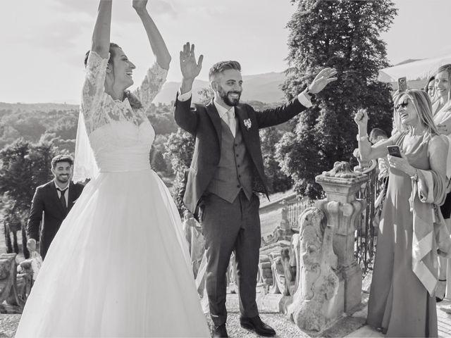 Il matrimonio di Alberto e Manuela a Vanzago, Milano 3