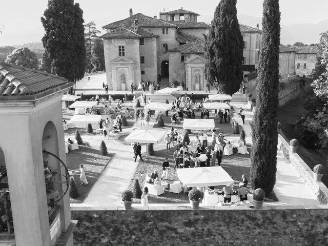 Il matrimonio di Alberto e Manuela a Vanzago, Milano 4