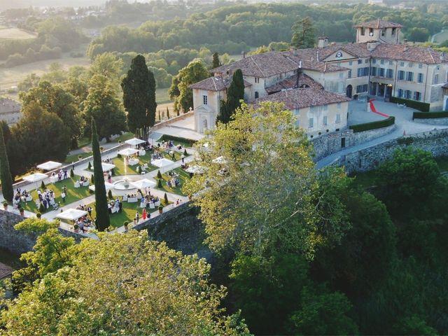 Il matrimonio di Alberto e Manuela a Vanzago, Milano 5