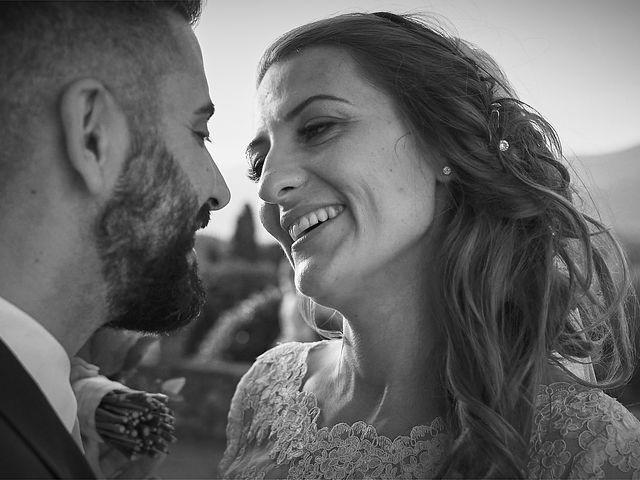 Il matrimonio di Alberto e Manuela a Vanzago, Milano 11