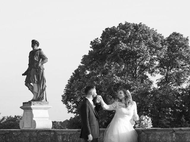 Il matrimonio di Alberto e Manuela a Vanzago, Milano 12
