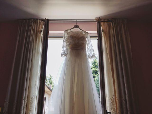 Il matrimonio di Alberto e Manuela a Vanzago, Milano 16