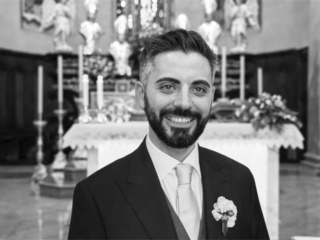 Il matrimonio di Alberto e Manuela a Vanzago, Milano 26