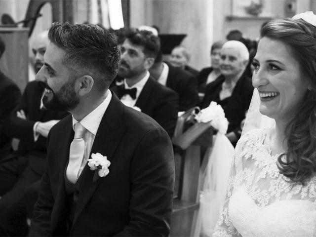Il matrimonio di Alberto e Manuela a Vanzago, Milano 28