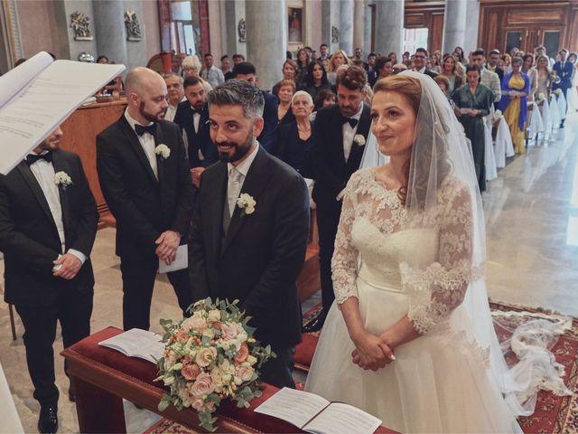Il matrimonio di Alberto e Manuela a Vanzago, Milano 29