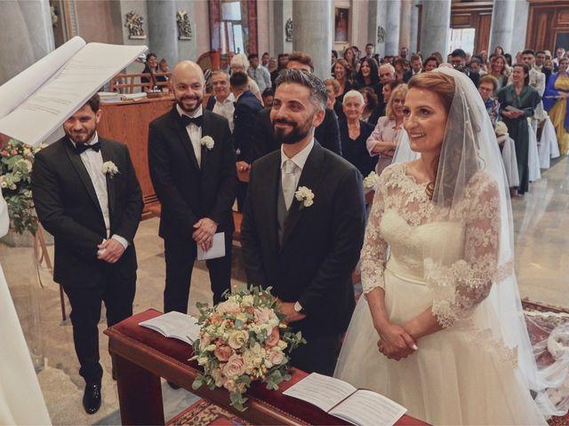 Il matrimonio di Alberto e Manuela a Vanzago, Milano 30