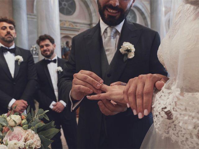 Il matrimonio di Alberto e Manuela a Vanzago, Milano 31