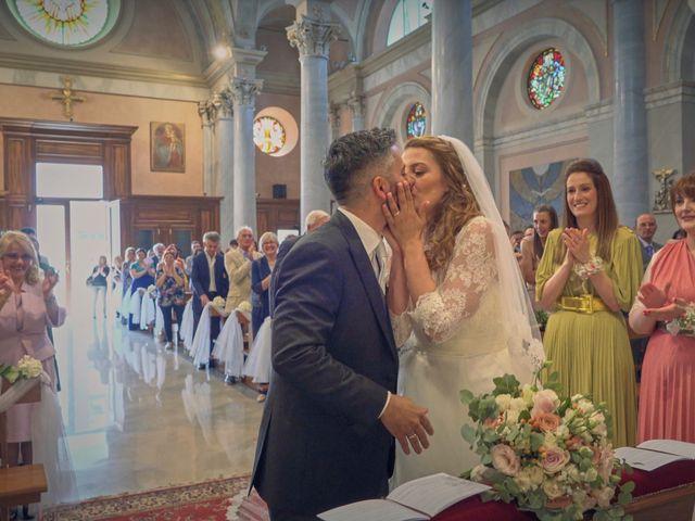 Il matrimonio di Alberto e Manuela a Vanzago, Milano 33