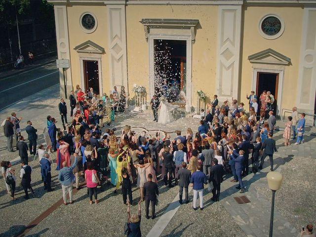 Il matrimonio di Alberto e Manuela a Vanzago, Milano 36