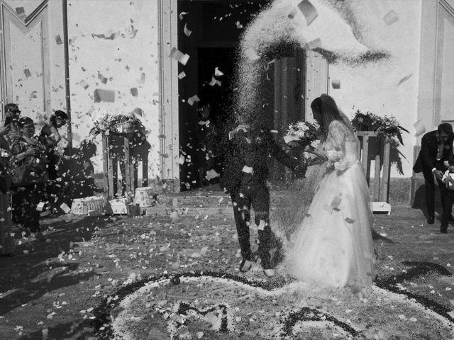 Il matrimonio di Alberto e Manuela a Vanzago, Milano 37