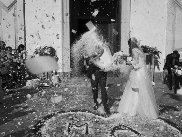 Il matrimonio di Alberto e Manuela a Vanzago, Milano 38