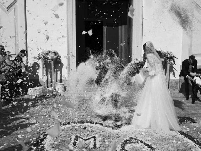 Il matrimonio di Alberto e Manuela a Vanzago, Milano 2