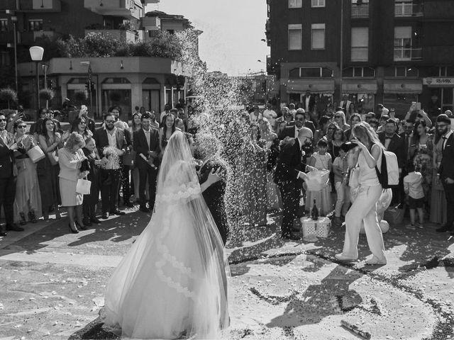 Il matrimonio di Alberto e Manuela a Vanzago, Milano 39