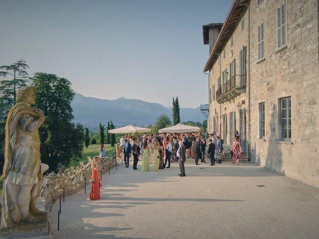Il matrimonio di Alberto e Manuela a Vanzago, Milano 48