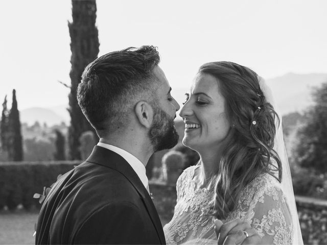 Il matrimonio di Alberto e Manuela a Vanzago, Milano 55