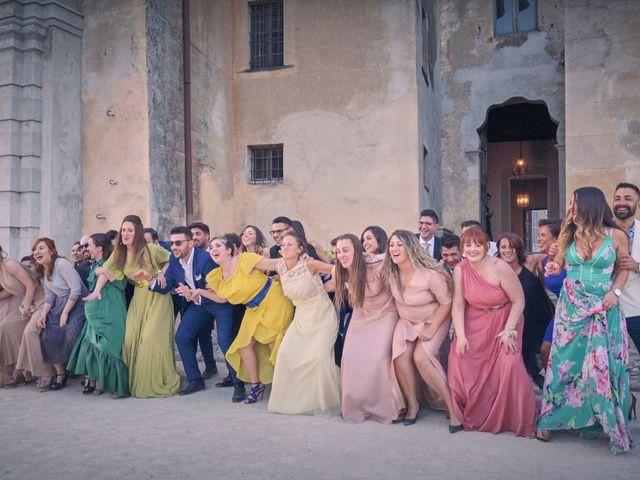 Il matrimonio di Alberto e Manuela a Vanzago, Milano 59