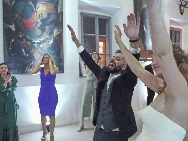 Il matrimonio di Alberto e Manuela a Vanzago, Milano 63