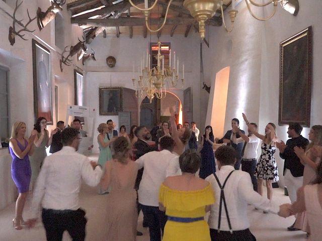 Il matrimonio di Alberto e Manuela a Vanzago, Milano 64