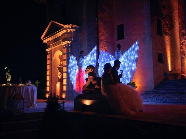 Il matrimonio di Alberto e Manuela a Vanzago, Milano 65