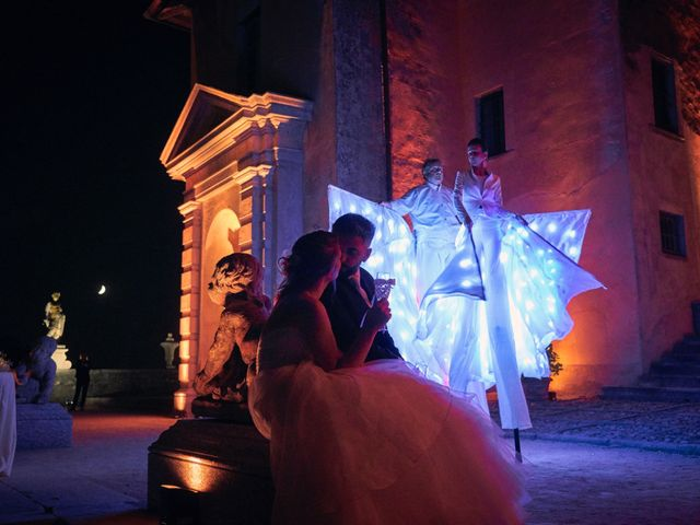 Il matrimonio di Alberto e Manuela a Vanzago, Milano 66