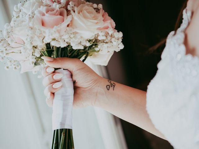 Il matrimonio di Federico e Alessia a Cosenza, Cosenza 22