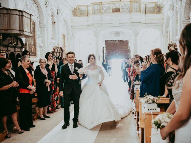 Il matrimonio di Federico e Alessia a Cosenza, Cosenza 24