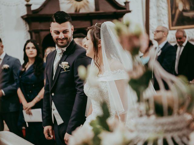 Il matrimonio di Federico e Alessia a Cosenza, Cosenza 25