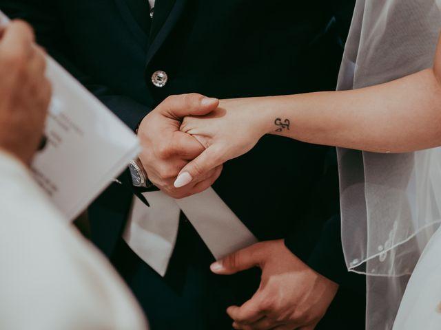 Il matrimonio di Federico e Alessia a Cosenza, Cosenza 26