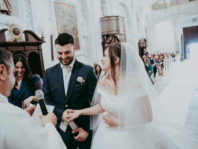 Il matrimonio di Federico e Alessia a Cosenza, Cosenza 27