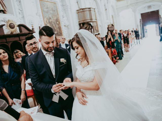 Il matrimonio di Federico e Alessia a Cosenza, Cosenza 28