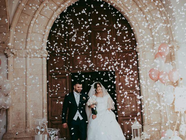 Il matrimonio di Federico e Alessia a Cosenza, Cosenza 29