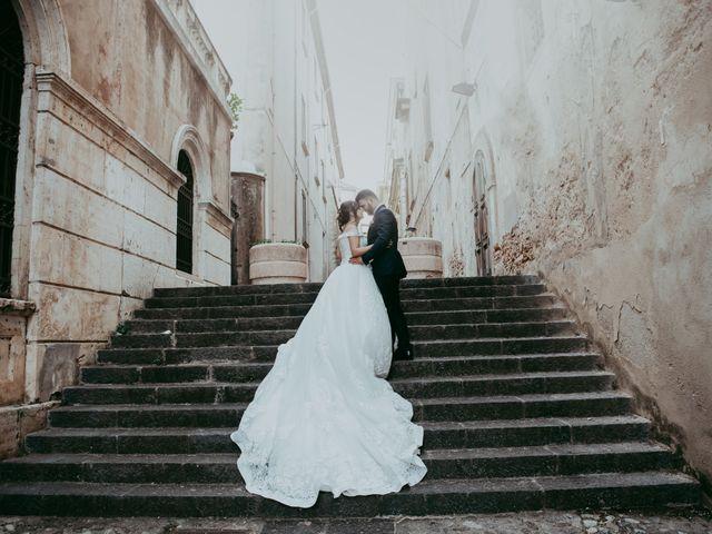 Il matrimonio di Federico e Alessia a Cosenza, Cosenza 30