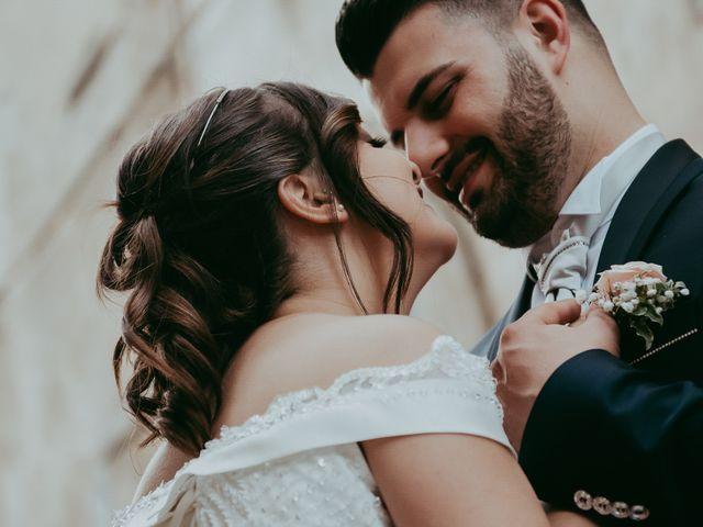 Il matrimonio di Federico e Alessia a Cosenza, Cosenza 31