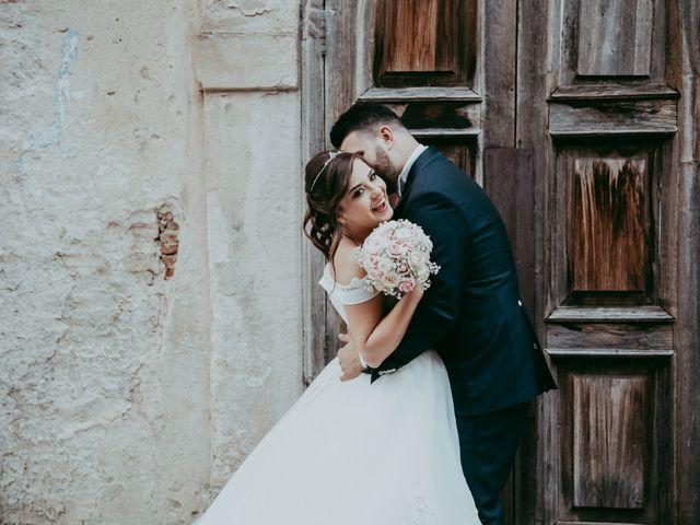 Il matrimonio di Federico e Alessia a Cosenza, Cosenza 33