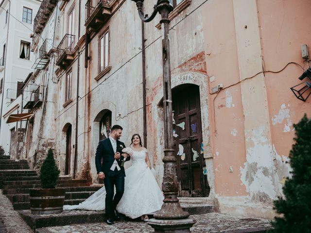 Il matrimonio di Federico e Alessia a Cosenza, Cosenza 34