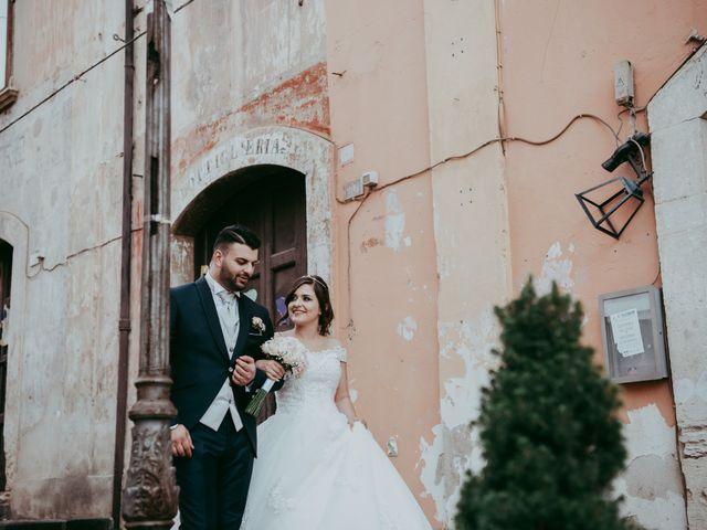 Il matrimonio di Federico e Alessia a Cosenza, Cosenza 35