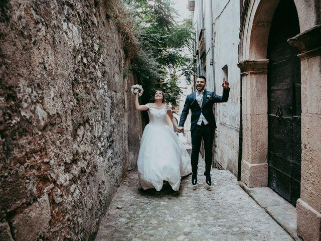 Il matrimonio di Federico e Alessia a Cosenza, Cosenza 37