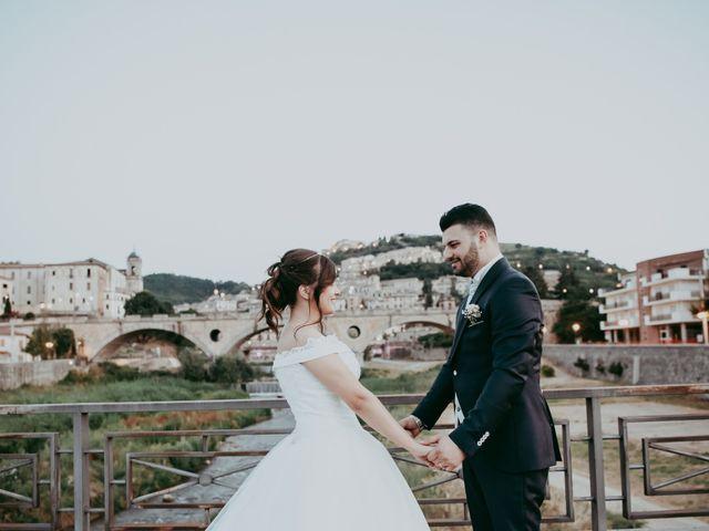 Il matrimonio di Federico e Alessia a Cosenza, Cosenza 39