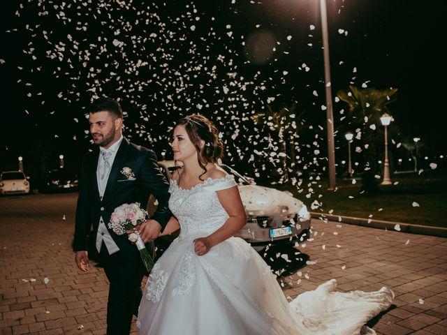 Il matrimonio di Federico e Alessia a Cosenza, Cosenza 41