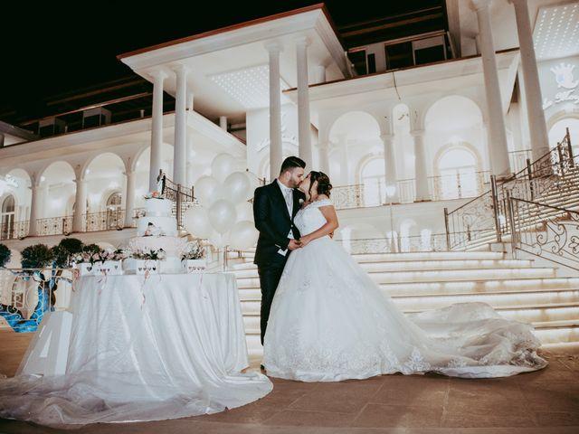 Il matrimonio di Federico e Alessia a Cosenza, Cosenza 42