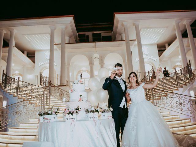 Il matrimonio di Federico e Alessia a Cosenza, Cosenza 43