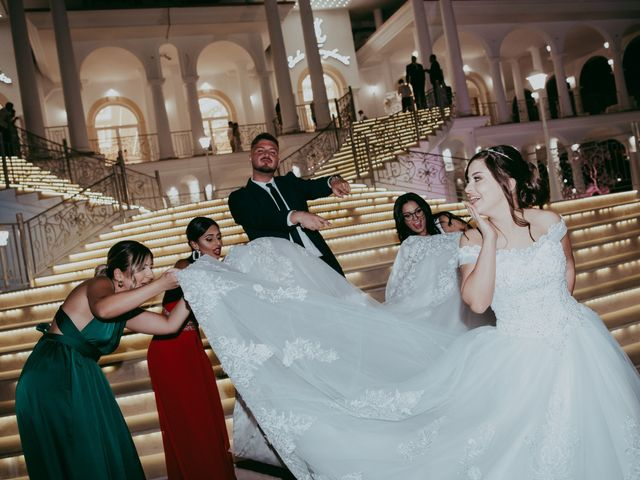 Il matrimonio di Federico e Alessia a Cosenza, Cosenza 47