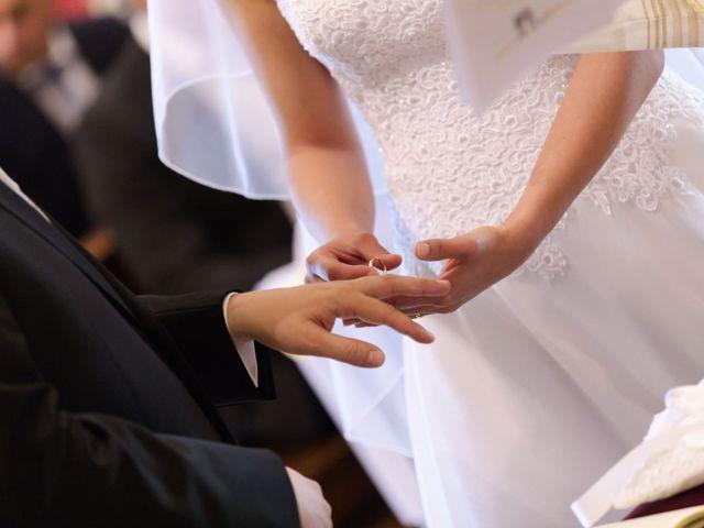 Il matrimonio di Stefano e Serena a Ponte San Nicolò, Padova 23