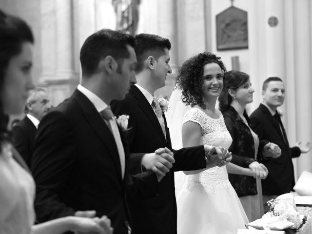 Il matrimonio di Stefano e Serena a Ponte San Nicolò, Padova 35