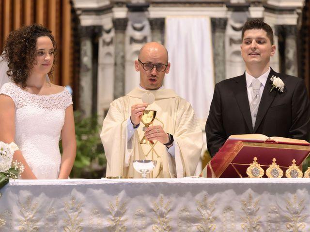 Il matrimonio di Stefano e Serena a Ponte San Nicolò, Padova 21