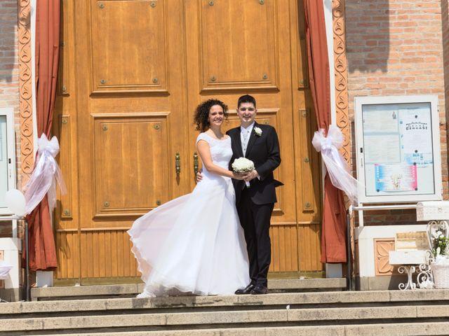 Il matrimonio di Stefano e Serena a Ponte San Nicolò, Padova 26