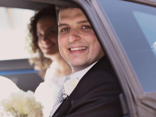 Il matrimonio di Stefano e Serena a Ponte San Nicolò, Padova 24
