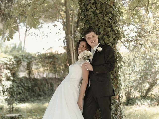 Il matrimonio di Stefano e Serena a Ponte San Nicolò, Padova 25